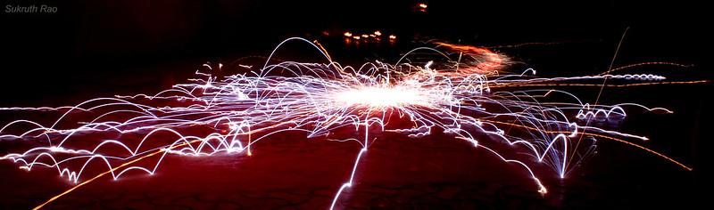 Diwali Spectrum
