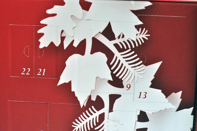 liz earle advent calendar 1