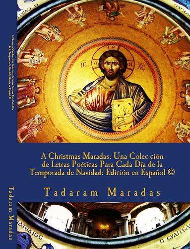 SPANISH CHRISTMAS by Tadaram Alasadro Maradas