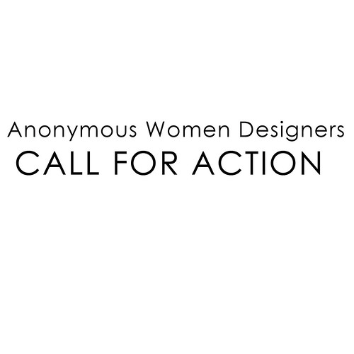 Anonymous Women Designers /CALL FOR ACTION for 2LEI by Mila*SoliDea FoliEs*/crazy with new rl home