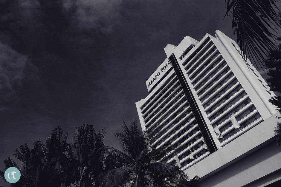 Cebu Wedding, Marco Polo Plaza Weddings