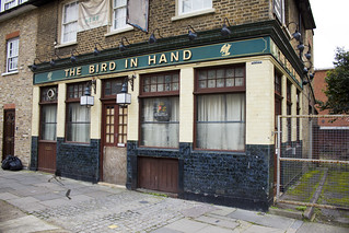 The Bird in Hand, West End Lane, NW6