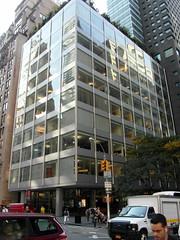 Pepsi Cola Building
