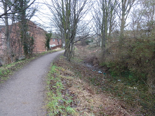 Killamarsh and the Cuckoo Way ...