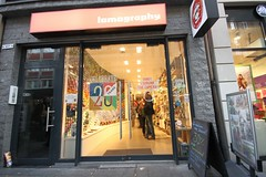 The Lomography embassy in Cologne