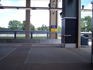 Airport Terminal 2 Humphrey