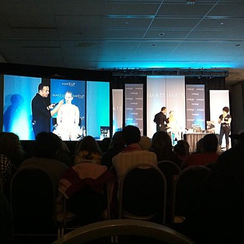 IMATS Toronto 2012