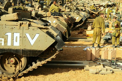 IDF Operation Pillar of Defense
