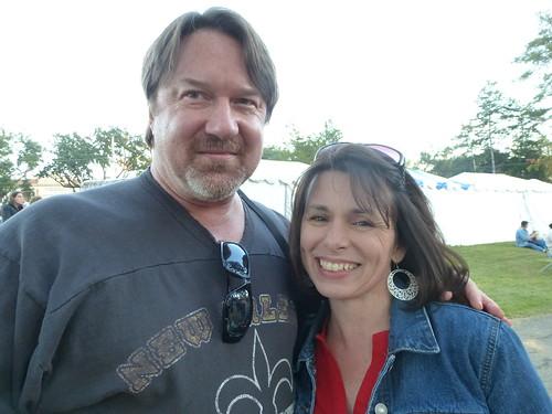 Daniel Cassity, Diana Garrison, Shreveport by trudeau