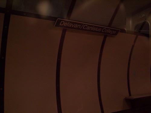 Delavan - Canisius College