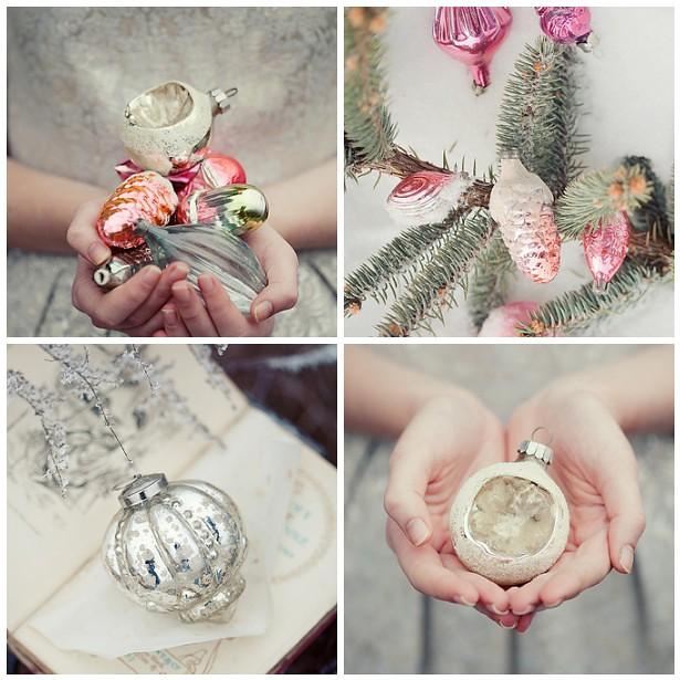 Loretoidas Vintage Christmas