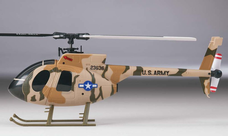 MD 530 Helicopter http://hdflyer.com/new-heli-max-scale-md-530-flybarless-helicopter/