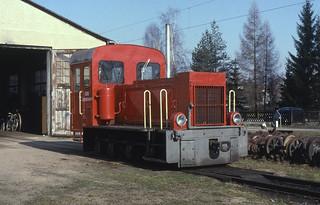 19.04.96  Gmünd NÖ Depot 2092.004