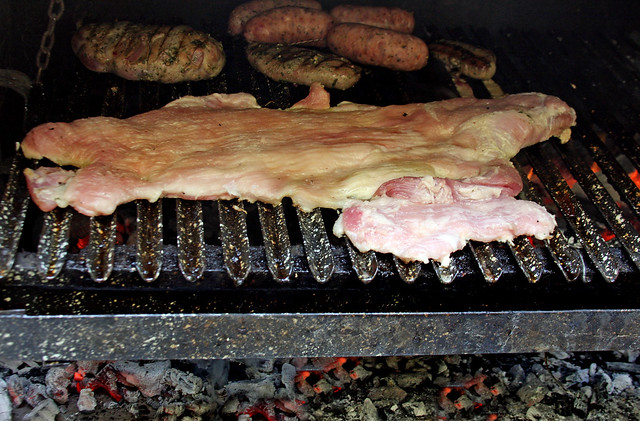 Matambre de Cerdo Arrollado al Roquefort 059