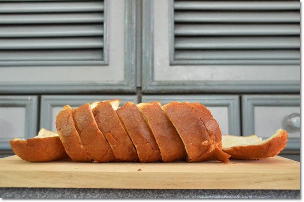 Hainanese Loaf