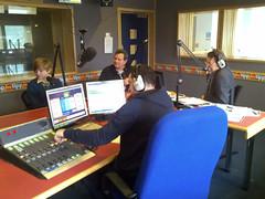 In TippFM Studio