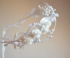 Bridal Wedding Headpiece2
