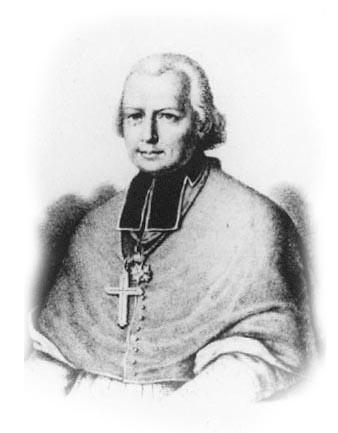 Abbé Louis Joseph Colmar