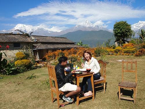 Himaraya Trekking-109