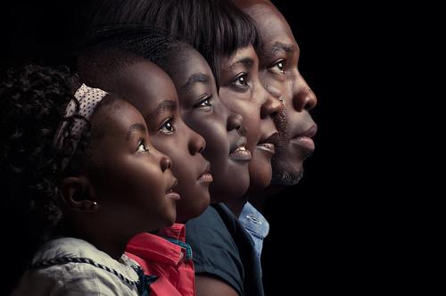 DAY 15 - A Family Portrait por Rey mangouta