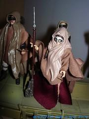 Princess Leia Sandstorm