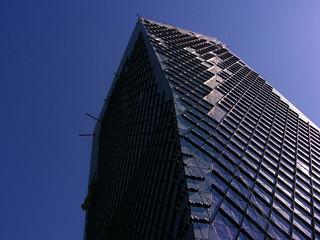 Torre Huérfanos