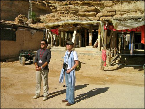 samy ..... travelling tunisia