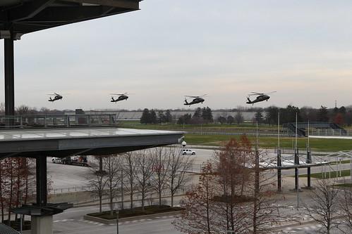 Bosslift UH-60s Nov. 19, 2012
