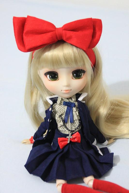 Pullip Tomoe Mami (novembre 2011) 8211035559_26db7bfc12_c