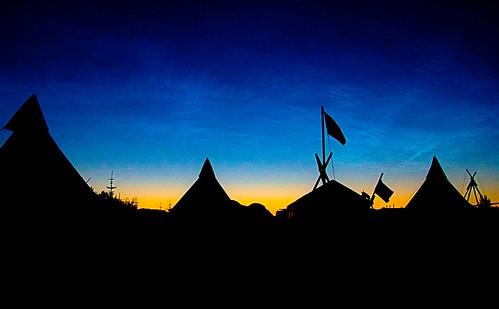 ísland scouting landsmótskáta skátar miðnætti íceland úlfljótsvatn bandalagíslenskraskáta icelandnationalscoutjamboree2012 skátahreyfingin tjaldbúð