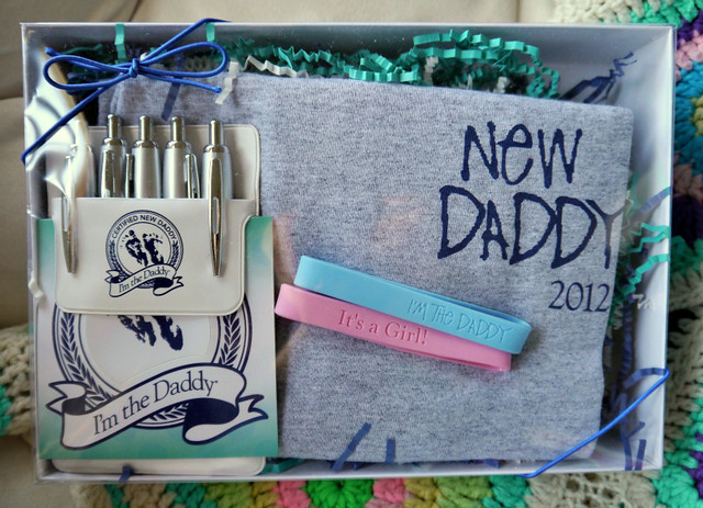DaddyScrubs gifts for dads