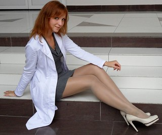 60 Анна студентка мед академии