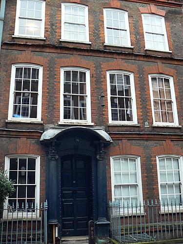 belle maison georgienne à Fournier Street.jpg