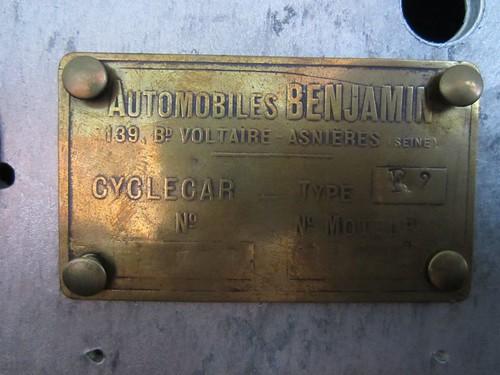 Benjamin P2