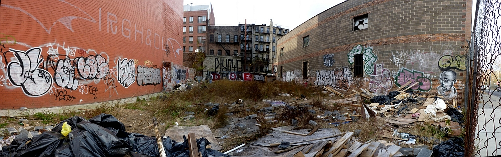 Vacant Lot Attorney St Pano