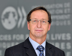 Pavel Rozsypal, Ambassador of the Czech Republic to the OECD