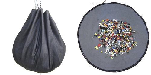 Bag of the Month - Playmat Bag