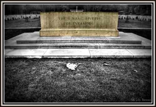 2012-11-19 - Canadese Oorlogsbegraafplaats (004) by John Demmers