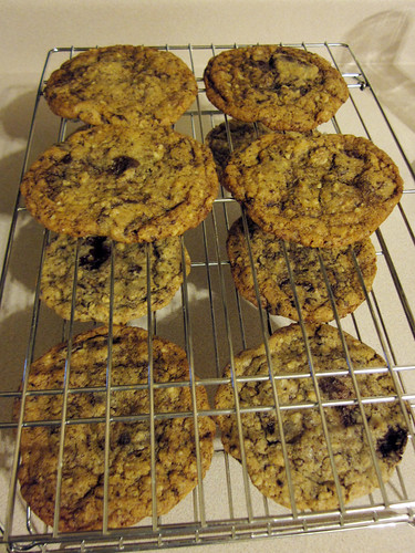 Daring Bakers November: Twelve Days of Cookies