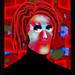 Mask Man or The Divine Greta by TeodoraC