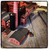 Essen Steele steelworks #essen #pott