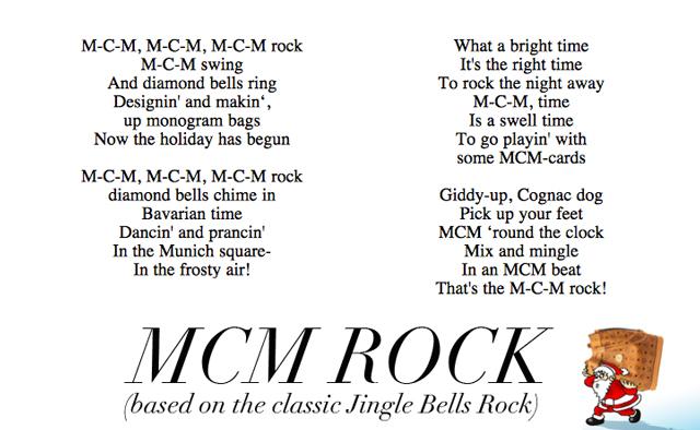 mcmrock