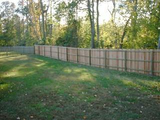 Cincinnati Fence Builders