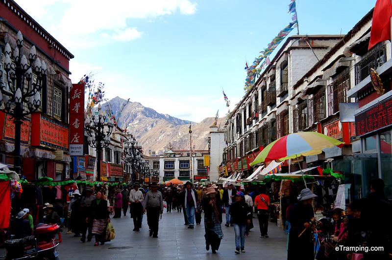 Lhasa Street