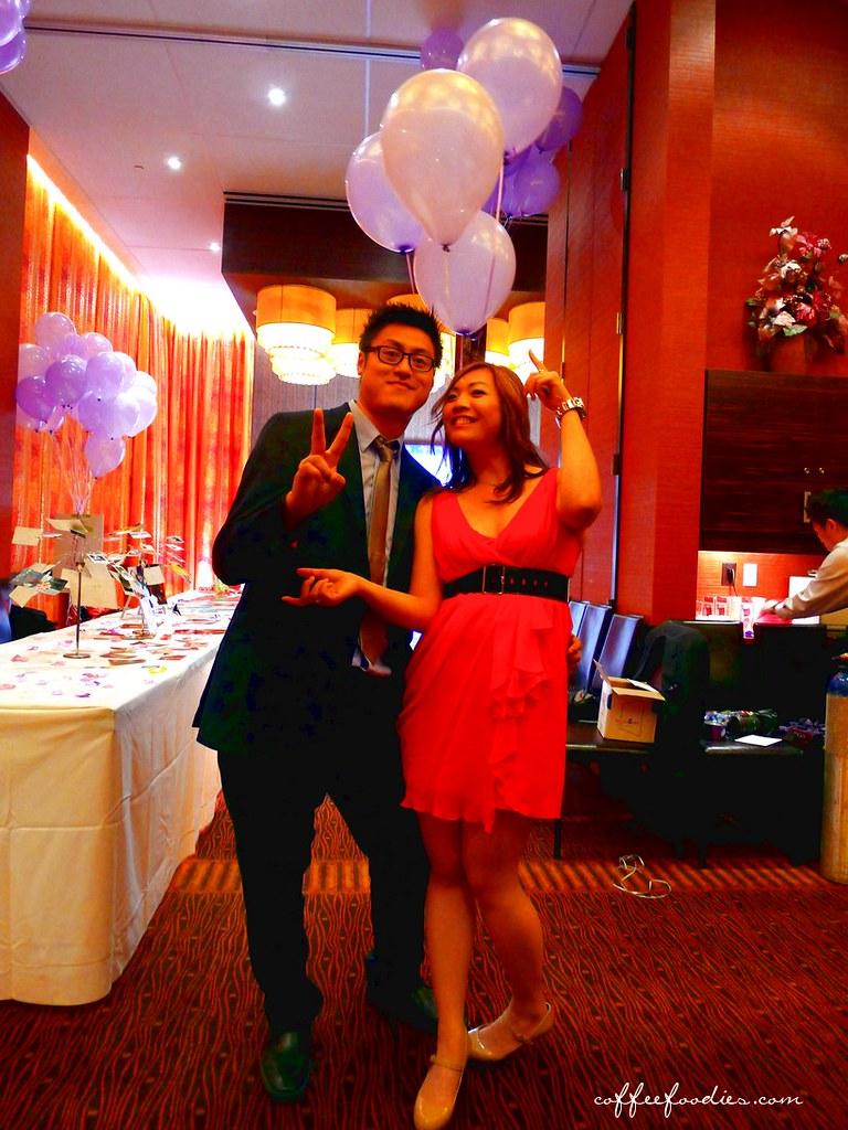 KIRIN STARLIGHT CASINO WEDDING