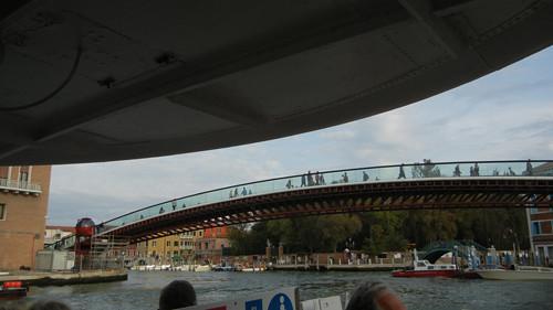 DSCN0516 _ Ponte della Costituzione & Stazione Venezia Santa Lucia, 11 October