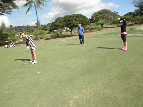 Ala Wai Golf Course 081