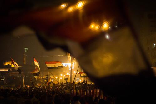 Tahrir 30th November 2012