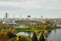Olympiapark (Olympic Park)