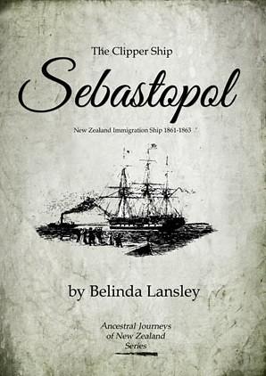 Sebastopol Cover